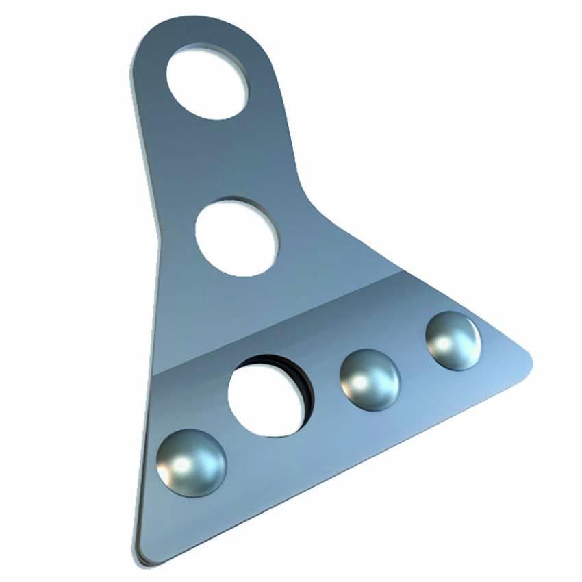 Mocowanie-rury-ALU-SNOW-BL-do-pokryc-z-metalu-3