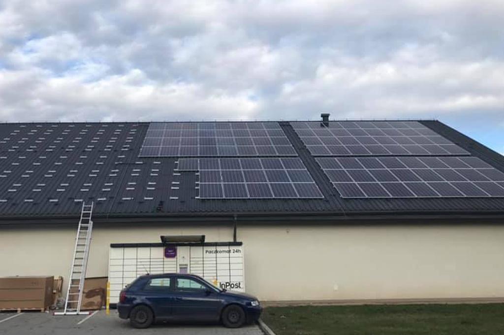 Baterie słoneczne 3