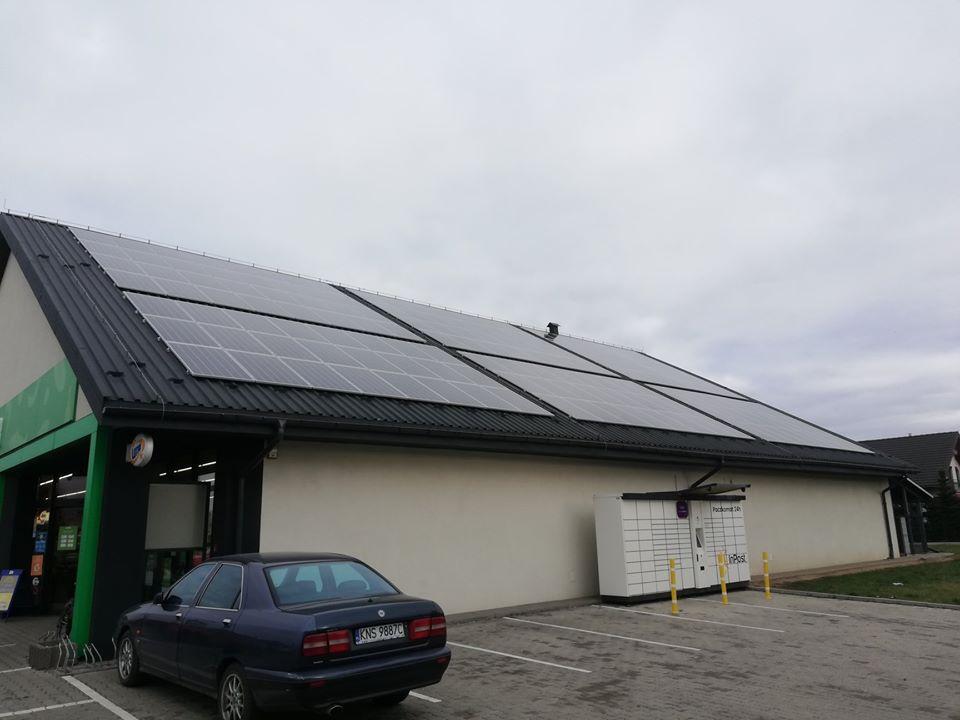 Baterie słoneczne 4